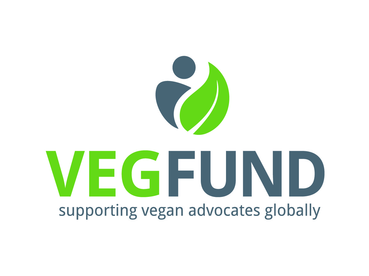 VegFund has supported Elysabeth Alfano and Awesome Vegans