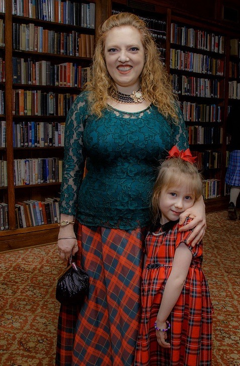 Rachel Barton Pine: Rockin' Violinist and Vegan