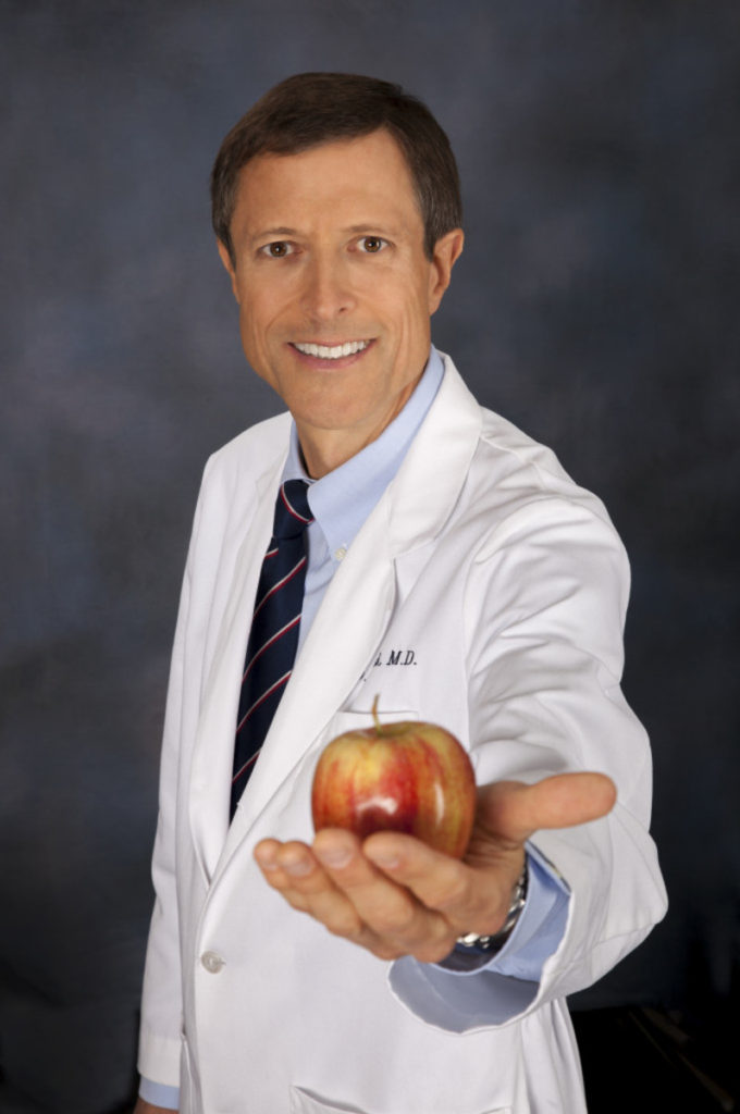 Dr. Neal Barnard on Awesome Vegans with Elysabeth Alfano Podcast/Vlog