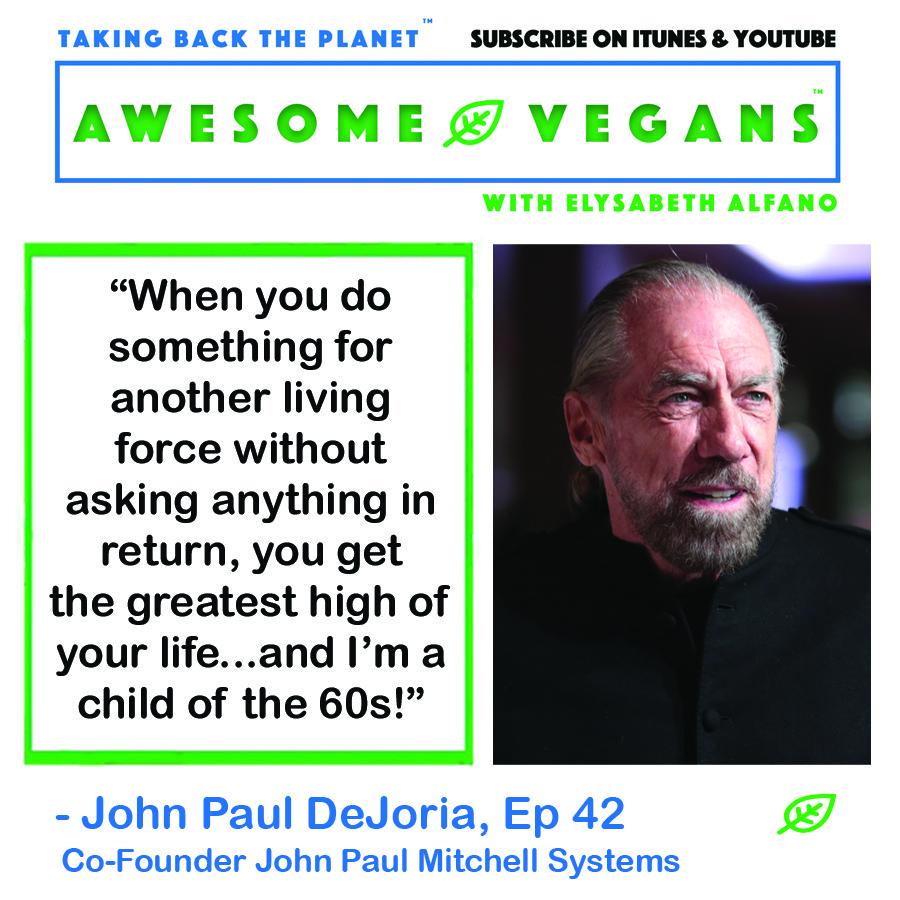 Quote by John Paul DeJoria