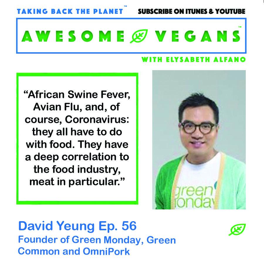 David Yeung Quote