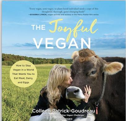 joyful vegan