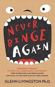 Never Binge Again book